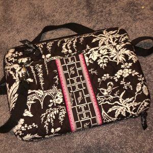 Vera Bradley iPad/laptop purse